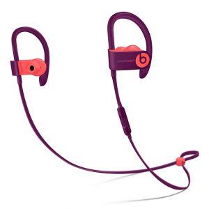 Powerbeats3 Pop Trådløse øreplugger - Magenta