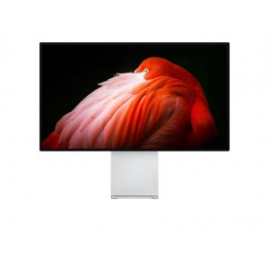 Apple Pro Display XDR med Standard glass