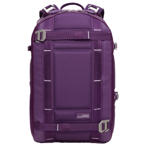 Douchebags The Backpack Pro - Vieira Purple Limited Edition