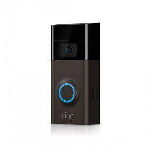 Ring Video Doorbell 2 - smart ringeklokke