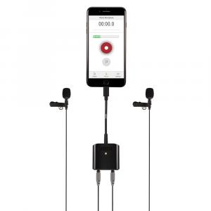 Røde SC6-L - Mobile Inverview Kit
