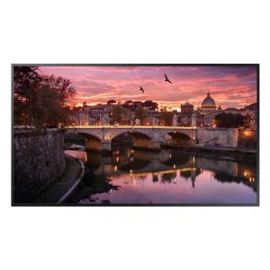 Samsung 75-tommer 4K Profesjonell skjerm QB75R