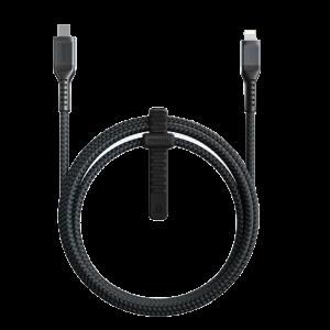 Nomad 1,5m USB-C til Lightning med Kevlar