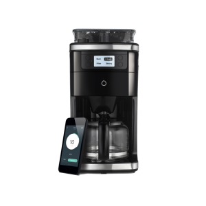 Smarter WiFi kaffemaskin (2. gen)