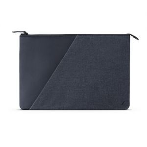 Native Union 16/15-tommer STOW Indigo Etui