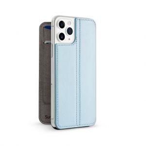 Twelve South SurfacePad etui til iPhone 11 Pro - Blå