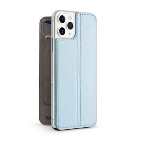 Twelve South SurfacePad etui til iPhone 11 Pro Max - Blå