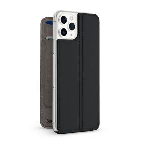 Twelve South SurfacePad etui til iPhone 11 Pro Max - Svart