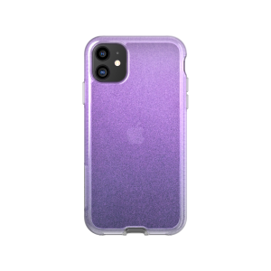 Tech21 Pure Shimmer til iPhone 11  - Rosa