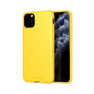 tech21 Studio Colour til iPhone 11 Pro Max - Gul