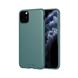 tech21 Studio Colour til iPhone 11 Pro Max - Barnål Grønn