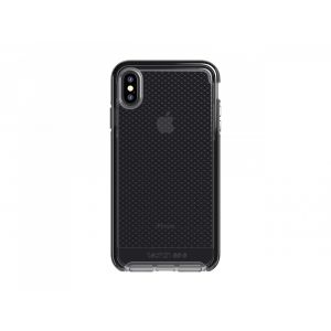 Tech21 Evo Check deksel til iPhone XS Max - svart