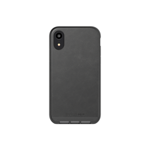 Tech21 Evo Luxe deksel til iPhone XR - svart