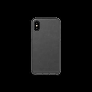 Tech21 Evo Luxe deksel til iPhone XS - svart
