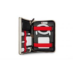 Twelve South BookBook CaddySack kabelorganisator