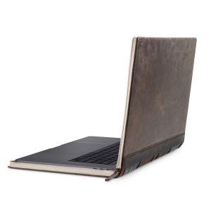 Twelve South BookBook Vol. 2 etui for MacBook Pro 15-tommer (USB-C)