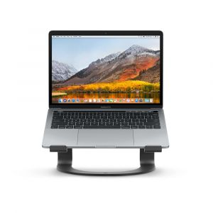 Twelve South Curve for MacBook - svart