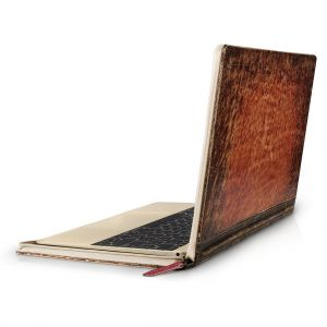 Twelve South BookBook Rutledge for 12-tommers MacBook