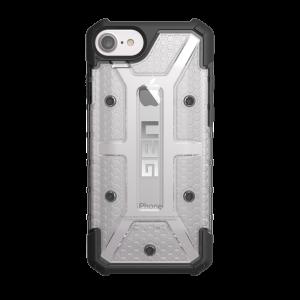 UAG Plasma deksel til iPhone 8/7 - klar
