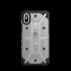 UAG Plasma deksel til iPhone XS - klar