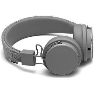 Urbanears Plattan II hodetelefoner i mørk grå