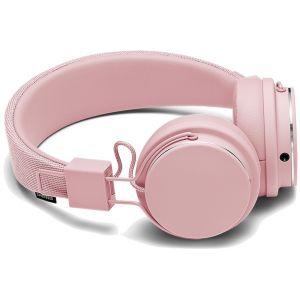 Urbanears Plattan II hodetelefoner i rosa