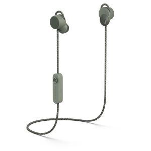 Urbanears Jakan trådløse ørepropper - grønn