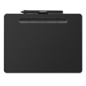 Wacom Intuos Bluetooth-tegnebrett medium
