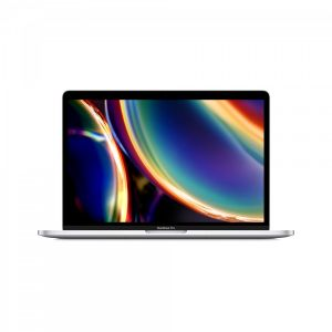 MacBook Pro 13-tommer med Touch Bar 1,4 GHz 512GB i sølv