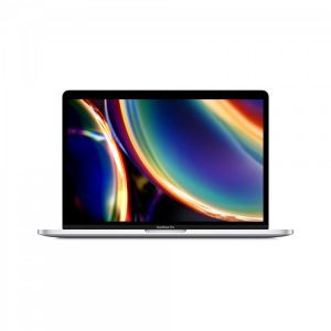 MacBook Pro 13-tommer med Touch Bar 2,0 GHz 512GB i sølv