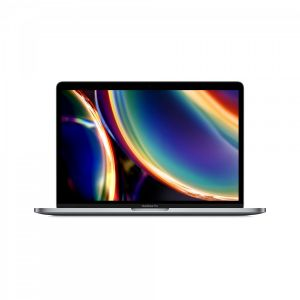 MacBook Pro 13-tommer med Touch Bar 2,0 GHz 1TB i stellargrå