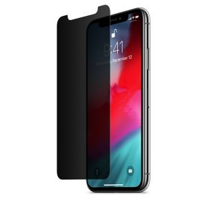 Belkin InvisiGlass Ultra Privacy skjermbeskytter for iPhone X / XS