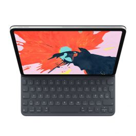 Hvordan kan du hekte et tastatur til en iPad mini