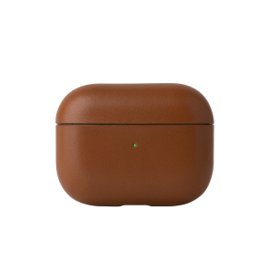 Native Union AirPods Pro skinnetui - Brun