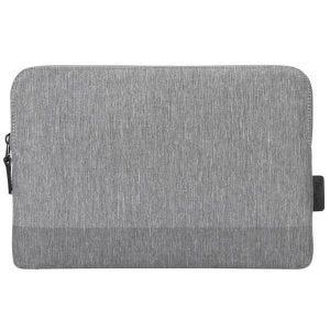 Targus CityLite etui for MacBook 13-tommer - Grå