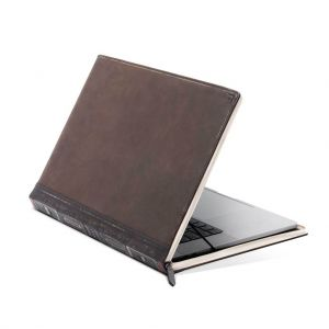"Twelve South BookBook etui for MacBook Air / Pro 13""  - Brun"