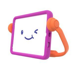 "Speck Case-E Run etui for iPad 10,2"" (7. og 8. gen) - Lilla/Oransj"