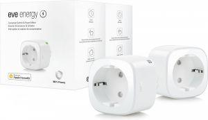 Eve Energy fjernstrømbryter 2-pakk