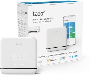 Tado Smart varmepumpekontroller V3+