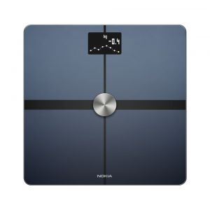 Withings Body+ Svart