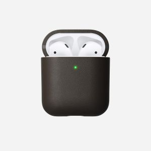 Nomad AirPods Active skinnetui - Brun