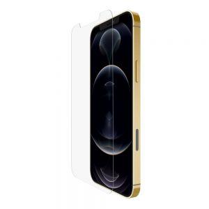 Belkin Tempered Glass skjermbeskytter for iPhone 12 Pro Max