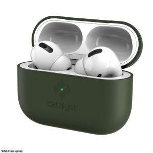Catalyst AirPods Pro Slim Etui - Grønn