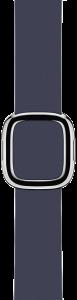 Apple Modern Buckle  40/38 mm - blå - Small