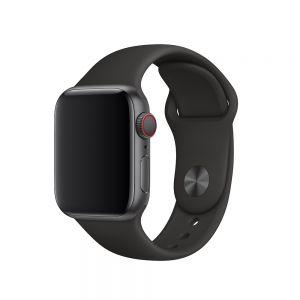 Apple Sport Band 40/38 mm - Black