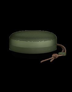 B&O Beoplay A1 høyttaler - mosegrønn