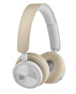 B&O Beoplay H8i trådløse hodetelefoner med støykansellering - Lys brun