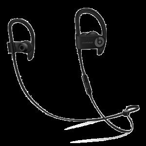 Powerbeats3 trådløse ørepropper - svart