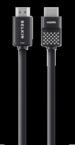 Belkin HDMI-kabel 1,8m