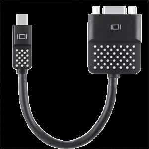 Belkin Mini DisplayPort til VGA-adapter